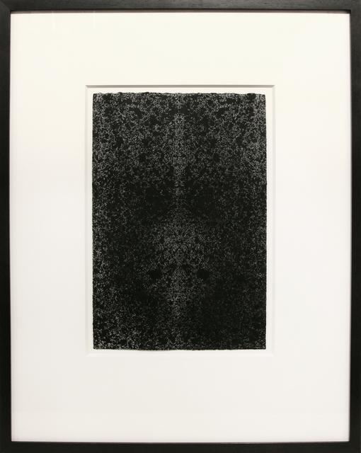 , 'UNTITLED, AUGUST 23, 1994,' 1994, Anglim Gilbert Gallery