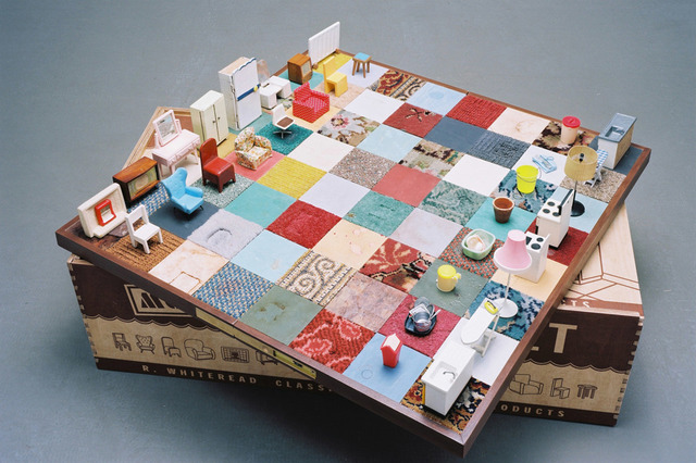 , 'Modern Chess Set,' 2005, NextLevel Galerie