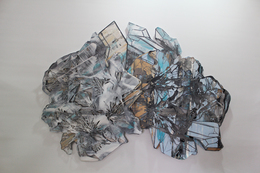 , 'D/1884 O1,' 2014, Richard Koh Fine Art