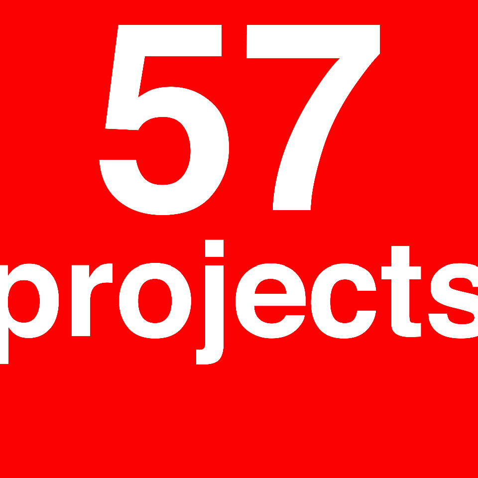 57 Projects