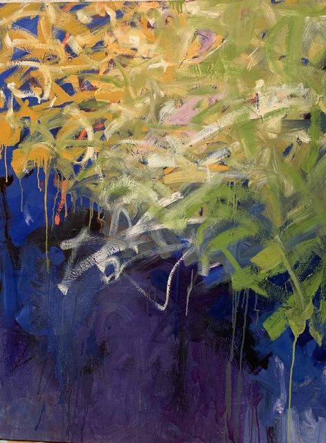 Janet Bruce, 'Night Untamed', 2019, Les Yeux du Monde Gallery