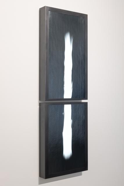 Videre Licet, 'Meltform No. 14', 2018, Design/Decorative Art, Hand rolled glass, steel frames, internal LED lights, THE NEW