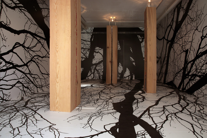 , 'Value of Existence,' 2013, Mind Set Art Center