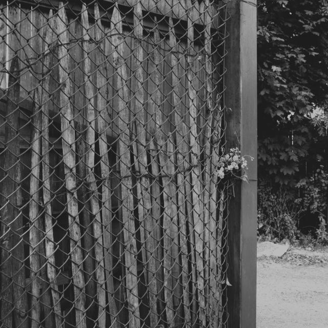 Lara Dhondt, 'Le rendez-vous (Memento serie) ', 2013, Photography, Inkjetprint on cortensteel, Bourouina