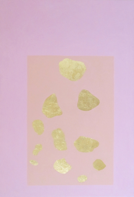 Jack Davidson, 'I Wish I Wasn't Tripping', 2014, Hiram Butler Gallery