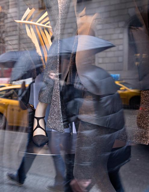 , 'Rainy Lady Carry,' , Soho Photo Gallery