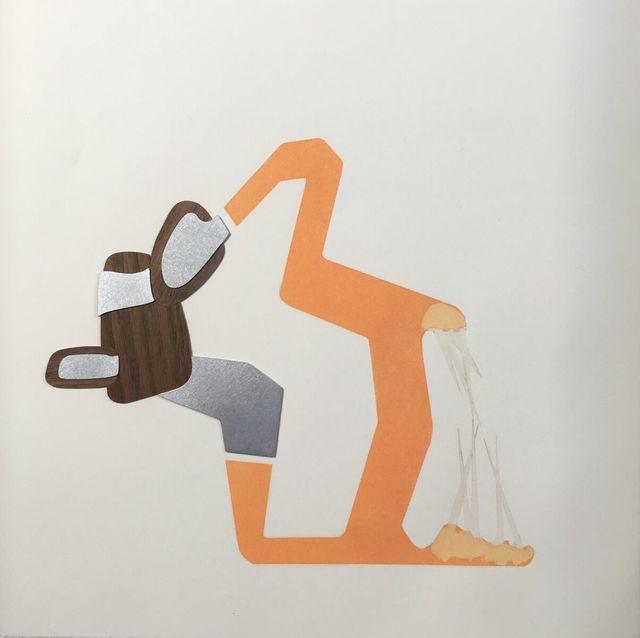 , 'Archa,' , Tinney Contemporary
