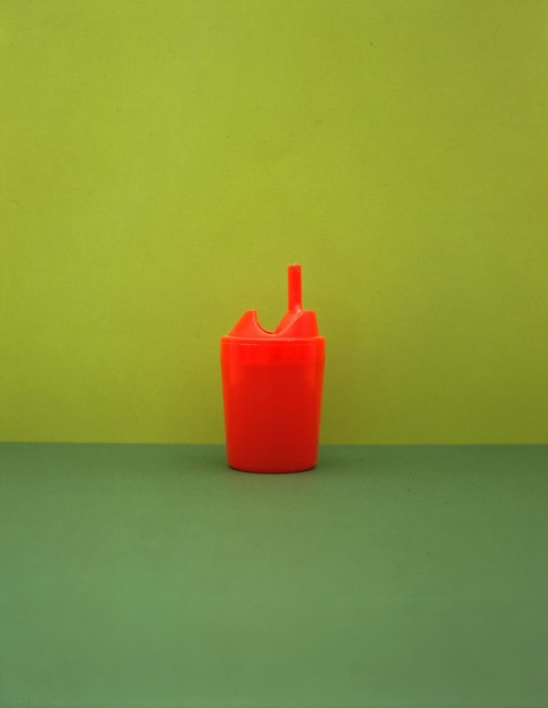 , 'Baby Cup,' 1996, Atlas Gallery