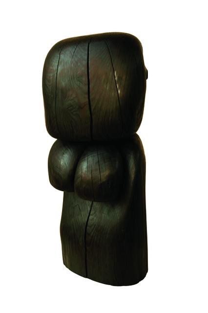 , 'Untitled 6-WK07_,' 2004, HDM Gallery