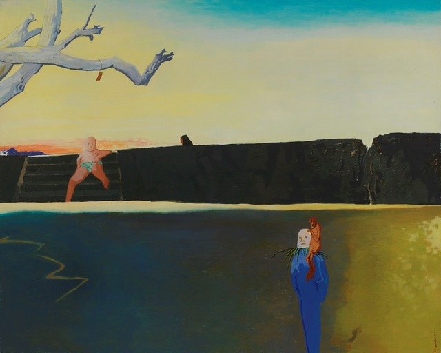 , 'Drama,' 2012, Powen Gallery