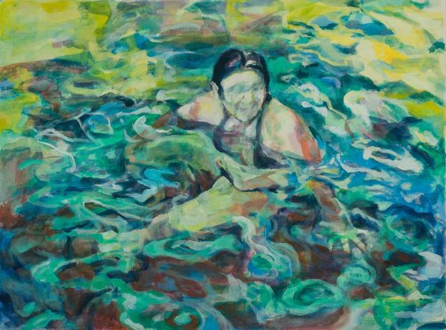 , 'Untitled,' 2014, ECCO - Espaço Cultural Contemporâneo