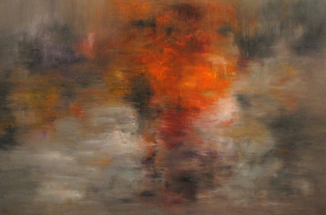 MD Tokon, 'Autumn on my way', 2015, Isabella Garrucho Fine Art