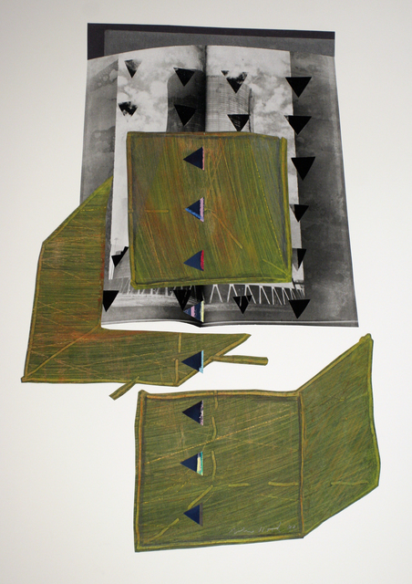 , 'Cooling Tower: With What Will We Store Our Waste,' 1991, Bruce Silverstein Gallery