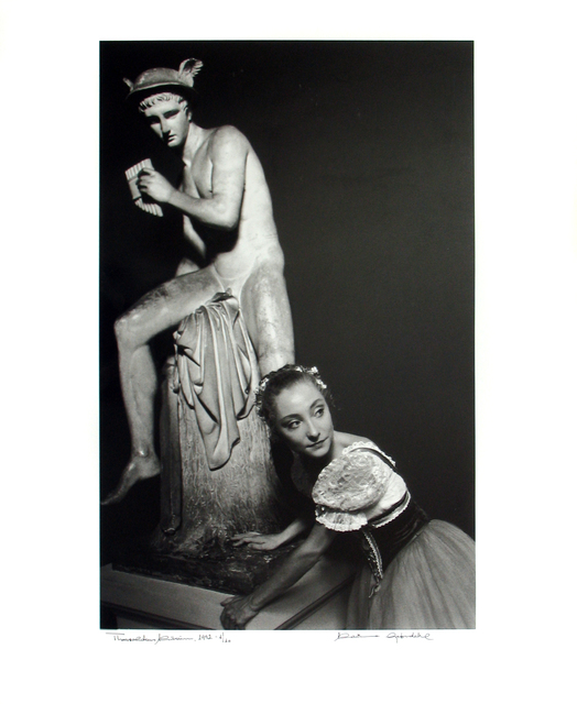 Marianne Grøndahl, 'Henriette Muus at Thorvaldsens Museum', 1992, Galleri5000