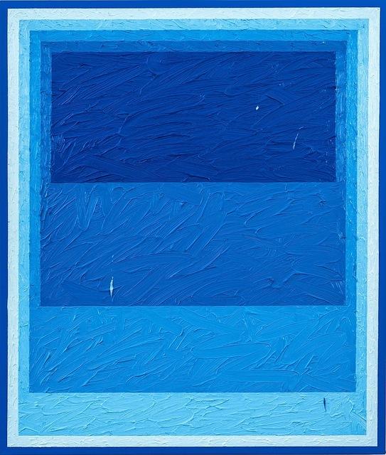 , 'B5BB,' 2015, Richard Heller Gallery