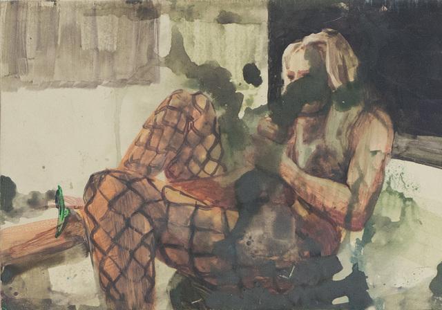 , 'Pam,' 2016, Patrick Heide Contemporary