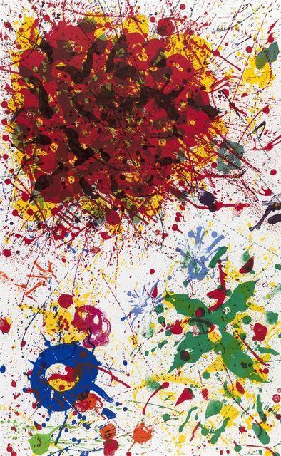 , 'Untitled (SF 319),' 1987, Zane Bennett Contemporary Art