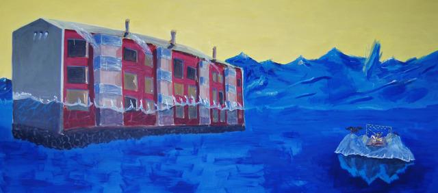 , 'Vicissitudes 2 ,' 2011, Tang Contemporary Art