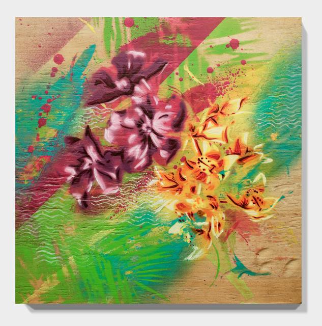 , 'Ofrenda,' 2016, Paradigm Gallery + Studio