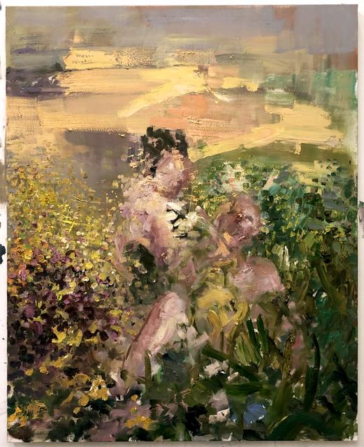 Alex Merritt, 'After Delirium ', 2019, Aux Gallery