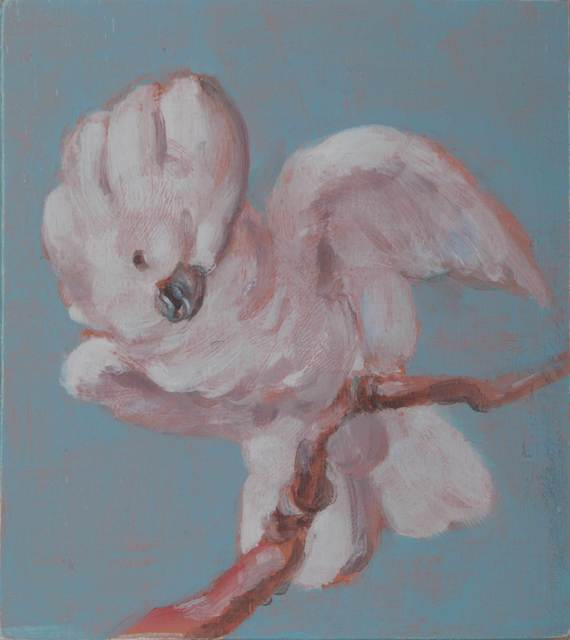 , 'Untitled (Bird),' 2015, Jeanne Bucher Jaeger
