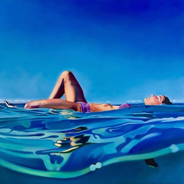 Megan Eisenberg, 'Afloat', 2019, Gildea Gallery