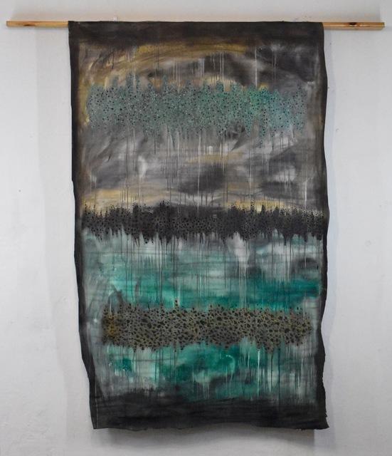 , 'Itzamnaland,' 2015, Swerdlow Art Group