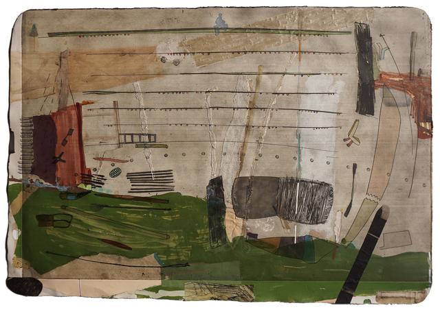 , 'ET,' 2016, Gallery Espace