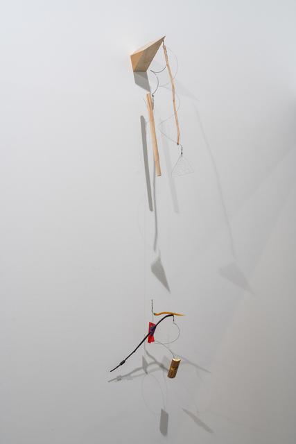 Tetsuro Kano, 'a tree as a city', 2018, Yuka Tsuruno Gallery