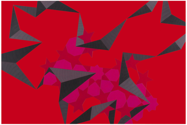, 'Untitled,' 2016, Galerie Martin Janda