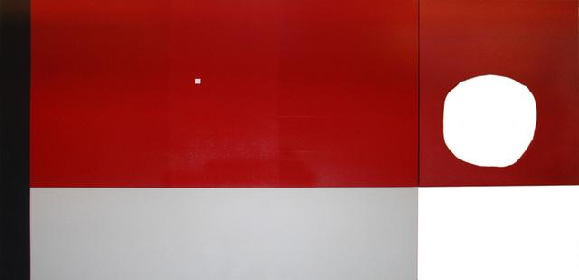 , 'De A a Z,' 2016, Anita Schwartz Galeria de Arte