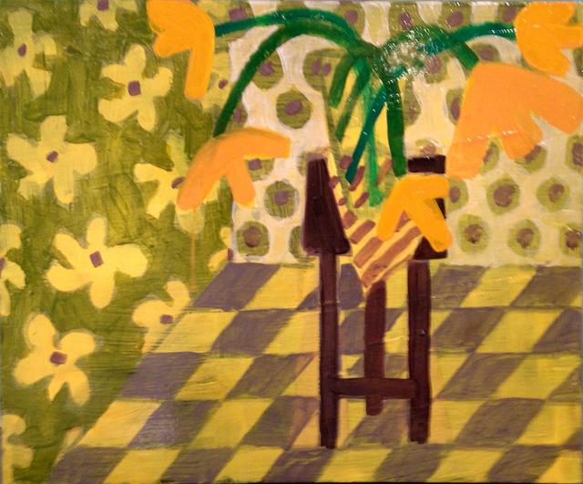 , 'Corner,' 2012, Kathryn Markel Fine Arts