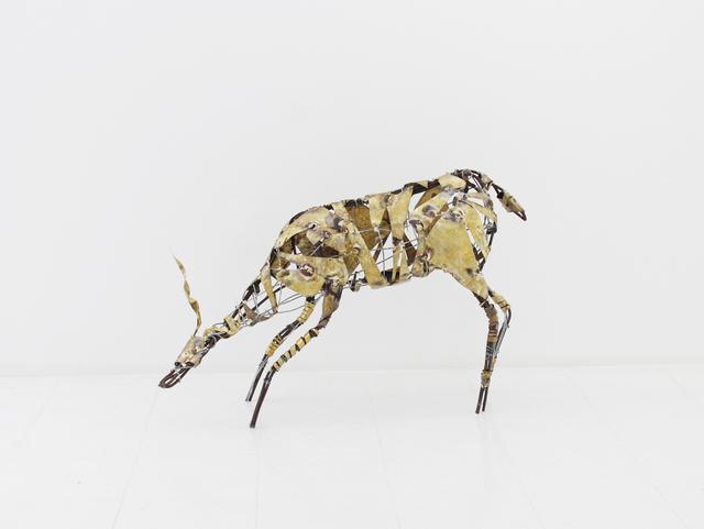 , 'Muwa II,' 2018, Saskia Fernando Gallery