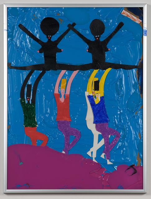 , 'TBT,' 2016, Richard Heller Gallery