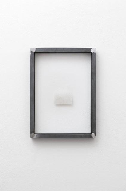 , 'Archivio / Paesaggio 05,' 2015, Anna Marra Contemporanea