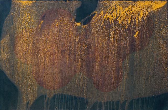 , 'Fantastic landscape 150x100cm, 29/nn Pn 2016 FP ,' 2016, Drina Gallery