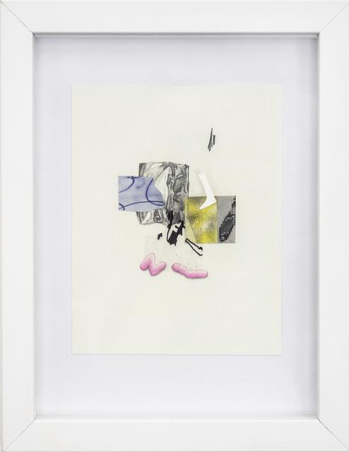 , 'More series,' 2016, Galerie Lisa Kandlhofer