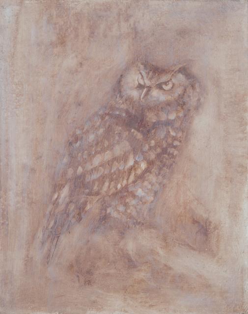 , 'Night Bird,' 2017, Galerie Huit