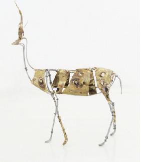 , 'Muwa VI,' 2018, Saskia Fernando Gallery