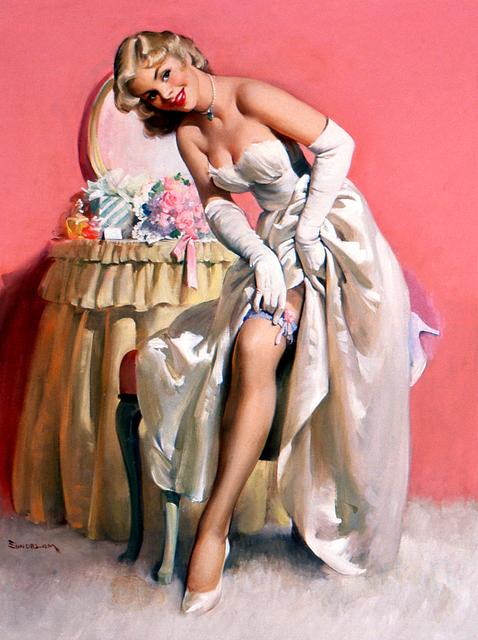 , 'Miss Sylvania,' ca. 1960, Louis K. Meisel Gallery