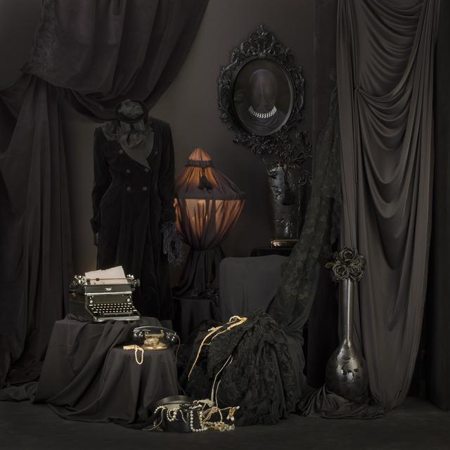 Patty Carroll, 'Darkly', 2014, photo-eye Gallery