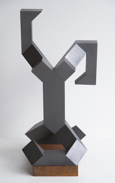 WILDS, 'Dance I', 2019, Art Center Horus