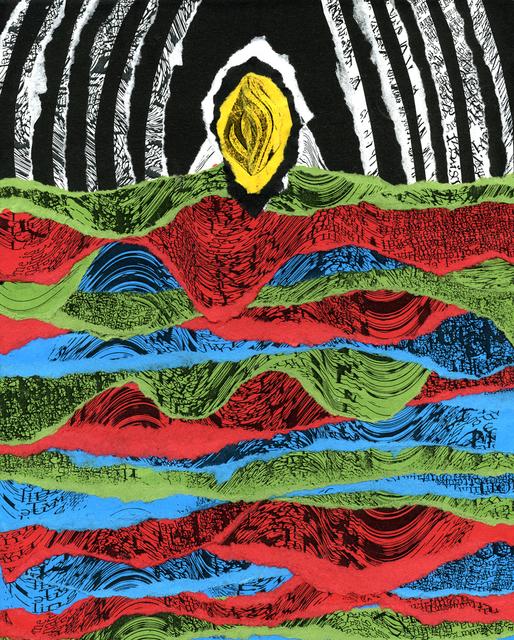Christina Galbiati, 'Mood', 2018, Alessandro Berni Gallery