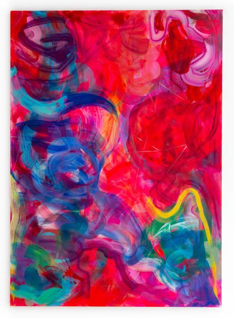 Debra Drexler, 'Shimmering Shoal', 2016, Front Room Gallery