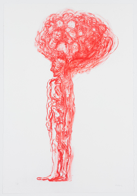 , 'Untitled,' 2016, STPI