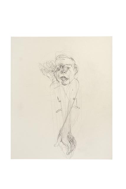 Judy Glantzman, 'Untitled', 1997, Betty Cuningham