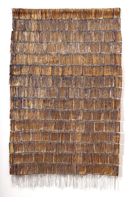 , 'Alquimia XII,' 1983, Richard Saltoun