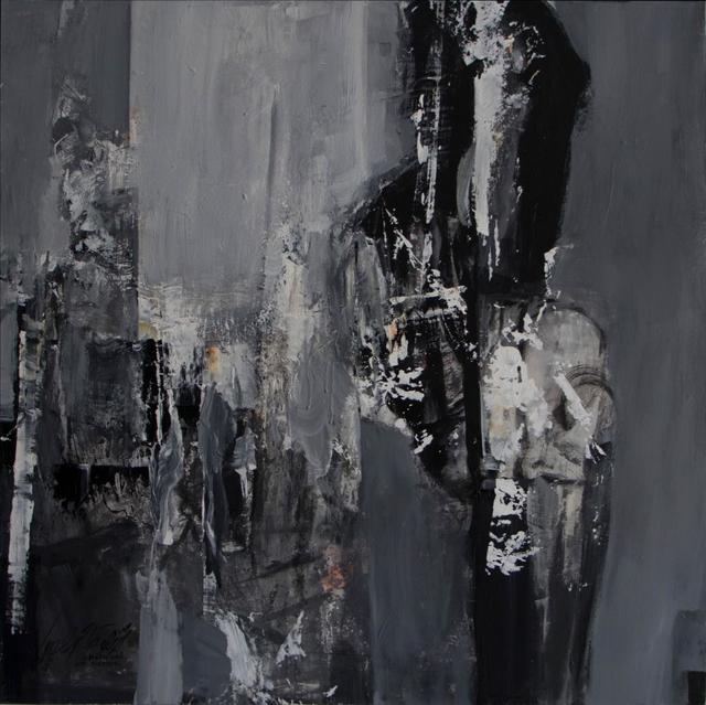 Shahrzad Ghazi Zahedi, 'Untitled', 2018, CAMA Gallery