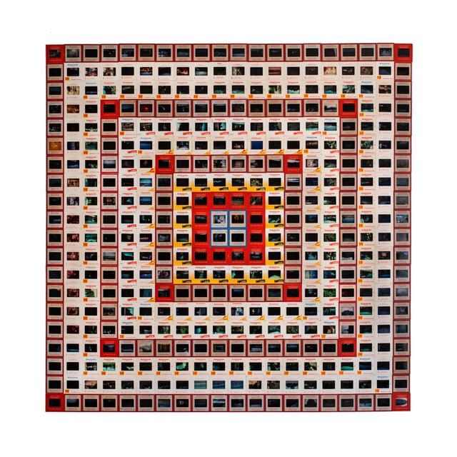 , 'Representation of Visual Memory 1,' , Dab Art