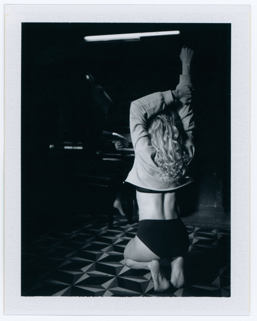 Ariel Shelleg, 'Dance me to the End of Love Series', 2018, Instantdreams